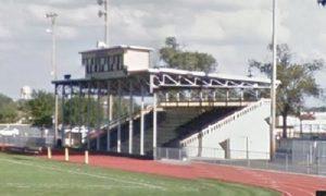 Lexington Minutemen at Trenton Bulldogs on Hot Country Z 101.7 and KGOZ-TV @ C.F. Russell Stadium | Trenton | Missouri | United States