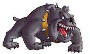 Trenton Bulldogs logo