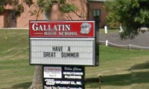 Gallatin High School