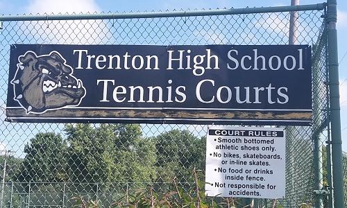 trenton tennis