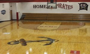 KCK Blue Devils at NCMC Pirates on Hot Country Z 101.7 @ Ketcham Community Center | Trenton | Missouri | United States