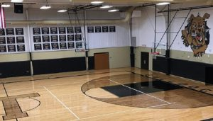 Polo Panthers at Trenton Bulldogs on Hot Country Z 101.7 @ Trenton High School | Trenton | Missouri | United States